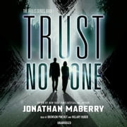 Trust No One audiobook by Jonathan Maberry, Tim Lebbon, Peter Clines,...