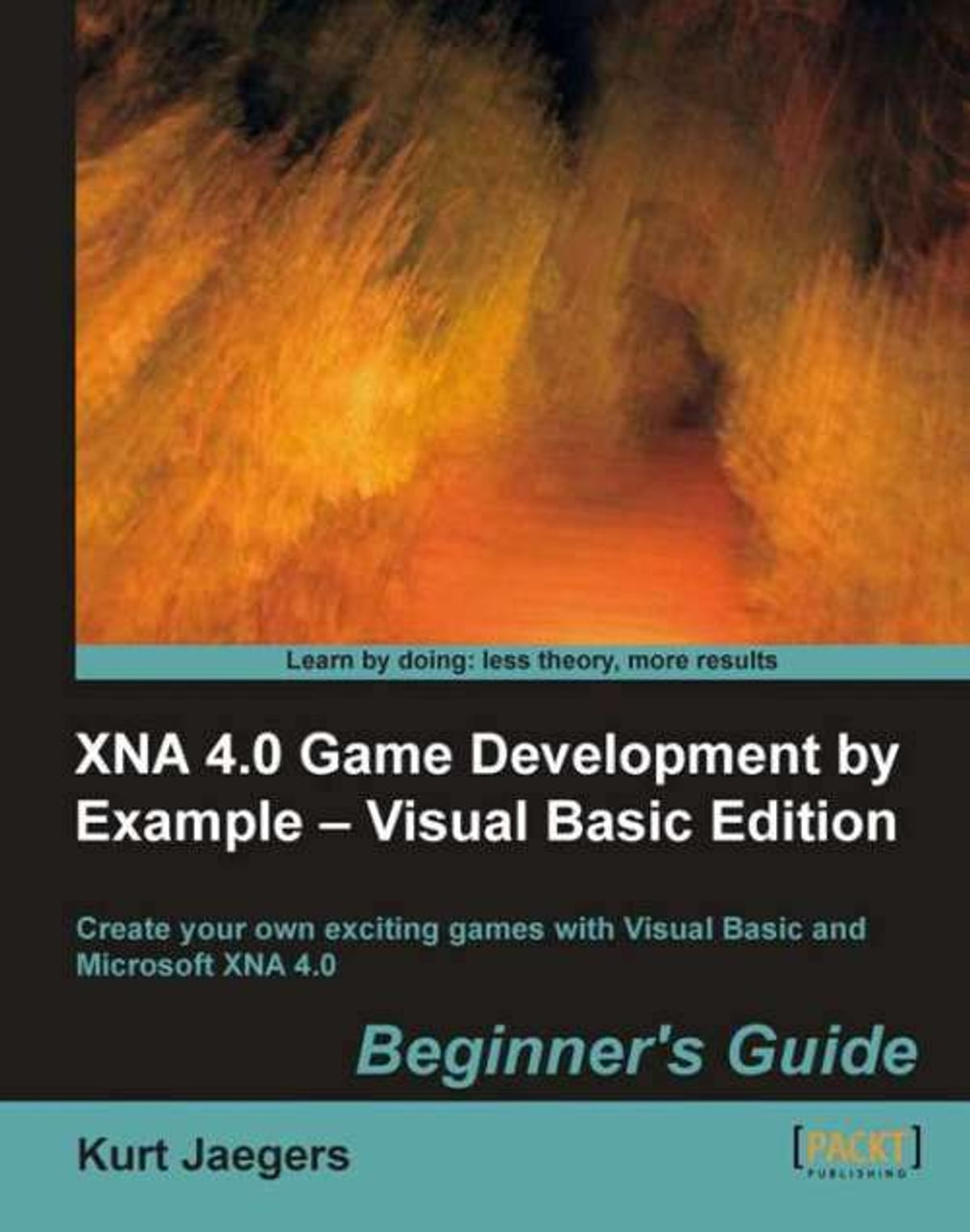 XNA 4.0 Game Development by Example: Beginner's Guide Visual Basic Edition  eBook by Kurt Jaegers - 9781849692410 | Rakuten Kobo