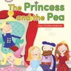 Princess and the Pea, The audiobook by Hans Christian Andersen