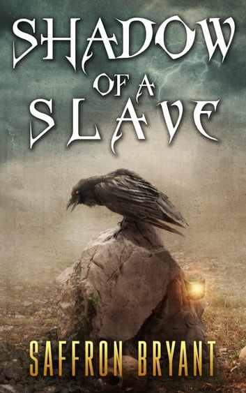 Shadow of a Slave ebook by Saffron Bryant,S.J. Bryant