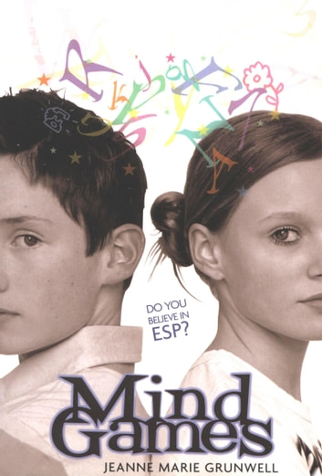 Mind Games ebook by Jeanne Marie Grunwell