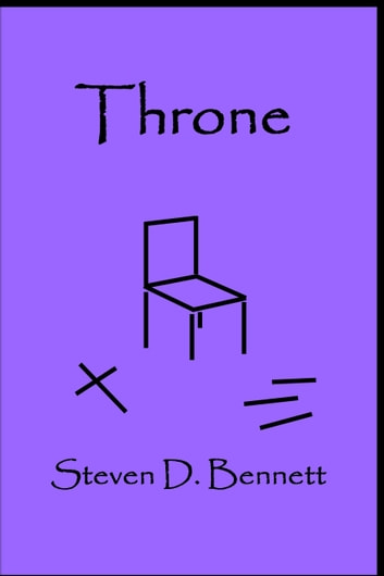 Throne ebook by Steven D. Bennett