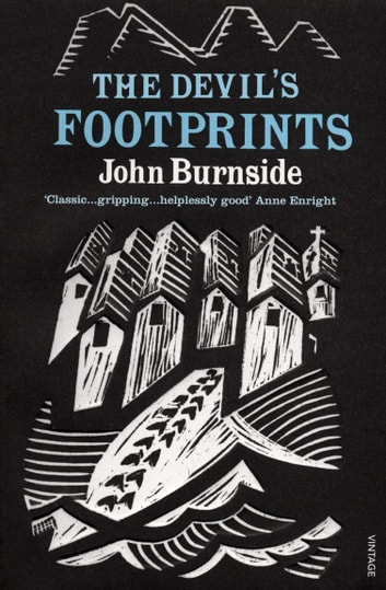 The Devil's Footprints ebook by John Burnside