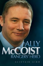 Ally McCoist - Portrait of a Hero ebook by Alistair Aird
