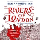 Rivers of London audiobook by Ben Aaronovitch, Kobna Holdbrook-Smith