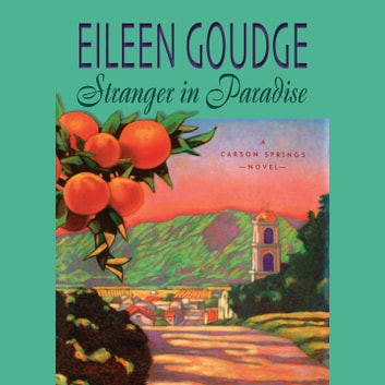 Stranger in Paradise audiobook by Eileen Goudge