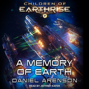 A Memory of Earth audiobook by Daniel Arenson