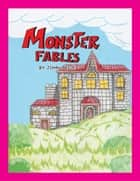 MONSTER FABLES ebook by John Price