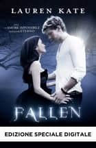 Fallen (versione italiana) ebook by Lauren Kate
