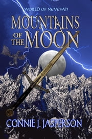 Mountains of the Moon ebook by Connie J Jasperson