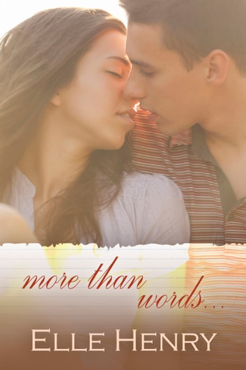 More Than Words ebook by Elle Henry