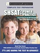 SHSAT ebook by LearningExpress