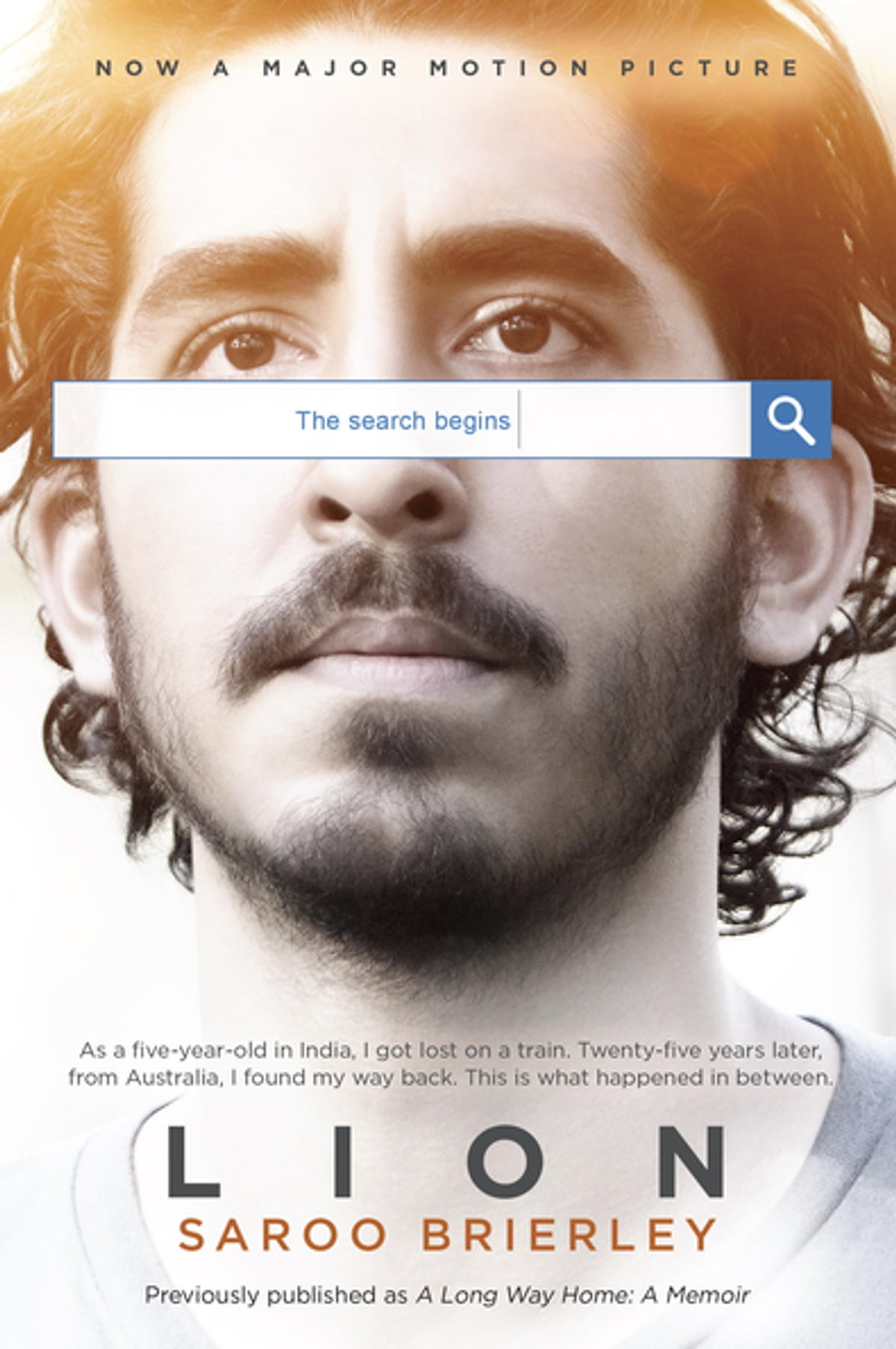 Lion (movie Tiein) Ebook By Saroo Brierley