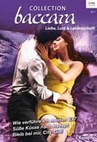 Collection Baccara Band 354 ebook by Paula Roe,A.C. Arthur,Kathie DeNosky