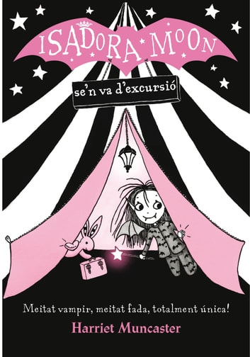 La Isadora Moon se'n va d'excursió (La Isadora Moon) eBook by Harriet Muncaster