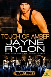 Touch of Amber ebook by Jayne Rylon