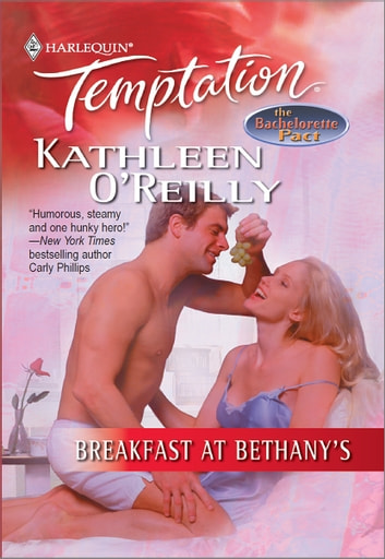 Breakfast at Bethany's ebook by Kathleen O'Reilly