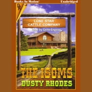 The Isoms audiobook by Dusty Rhodes