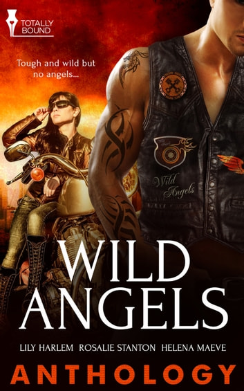 Wild Angels ebook by Lily  Harlem,Helena Maeve,Rosalie Stanton