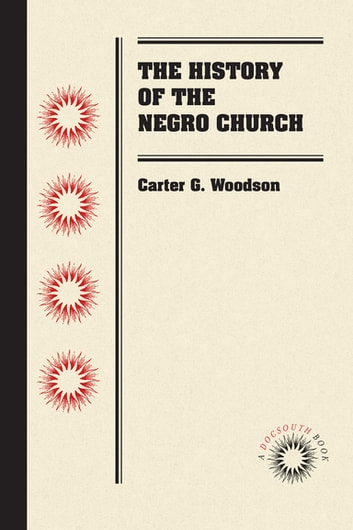 More Books by Carter G. Woodson