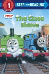 Thomas and Friends: The Close Shave (Thomas & Friends) ebook by Rev. W. Awdry