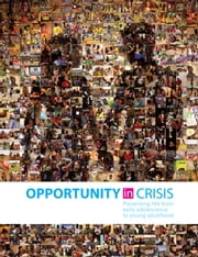Opportunity in Crisis ebook by UNICEF
