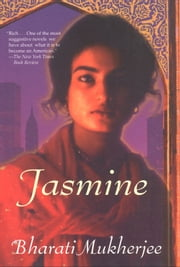 Jasmine ebook by Bharati Mukherjee