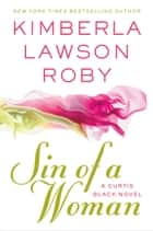 Sin of a Woman ebook by Kimberla Lawson Roby