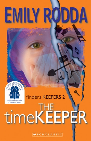 The Timekeeper ebook by Emily Rodda