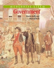 Government ebook by Martin Kelly,Melissa Kelly