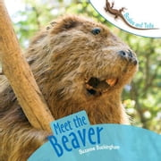 Meet the Beaver ebook by Buckingham, Suzanne