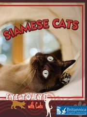 Siamese Cats ebook by Lynn Stone,Britannica Digital Learning
