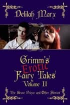 Grimm's Erotic Fairy Tales, Volume 2: The Brave Prince And Other Stories ebook by