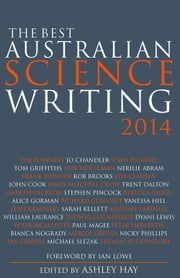 The Best Australian Science Writing 2014 ebook by Ashley Hay,Ian Lowe