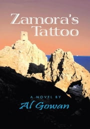 Zamora's Tattoo ebook by Al Gowan