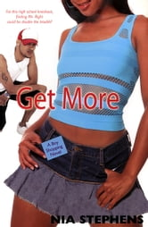 Get More (a Boy Shopping Novel) ebook by Nia Stephens