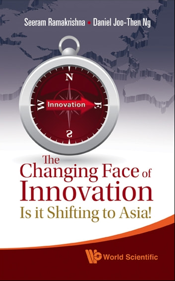 The Changing Face Of Innovation Ebook By Seeram border=