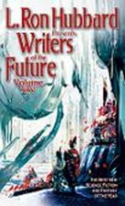 Writers of the Future Volume 25 ebook by Hubbard, L. Ron