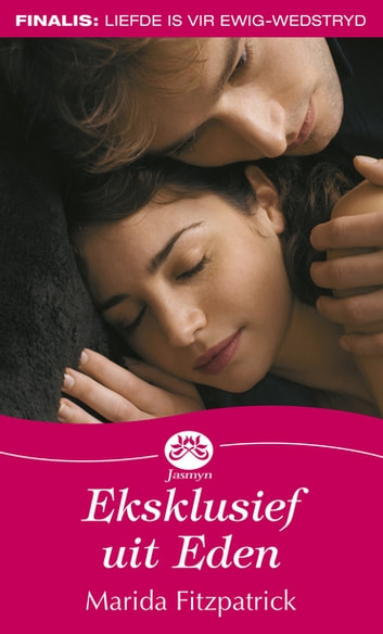 Eksklusief uit Eden ebook by Marida Fitzpatrick