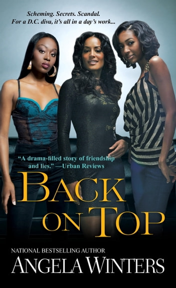 Back On Top ebook by Angela Winters