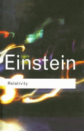 Relativity ebook by Einstein, Albert