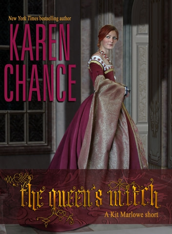The Queen's Witch ebook by Karen Chance