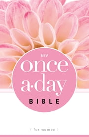 NIV, Once-A-Day: Bible for Women, eBook ebook by Livingstone Corporation