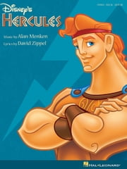 Hercules (Songbook) ebook by Alan Menken,David Zippel