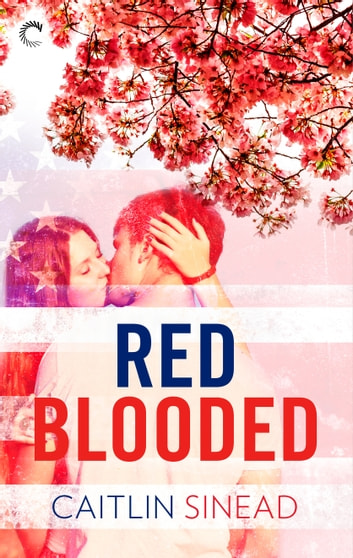 Red Blooded ebook by Caitlin Sinead
