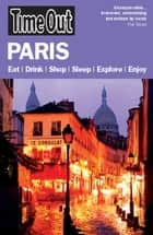 Time Out Paris ebook by Editors of Time Out