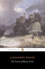 The Count of Monte Cristo ebook by Alexandre Dumas,Robin Buss,Robin Buss