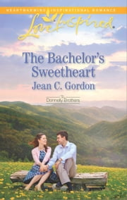 The Bachelor's Sweetheart ebook by Jean C. Gordon
