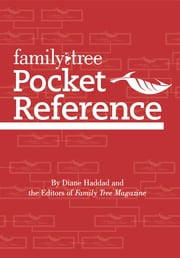 Family Tree Pocket Reference ebook by Diane Haddad