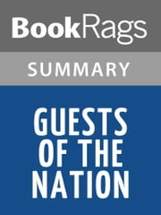 Guests of the Nation by Frank O'Connor Summary & Study Guide ebook by BookRags